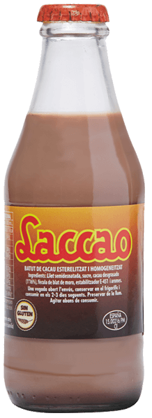 Second Laccao Bottle