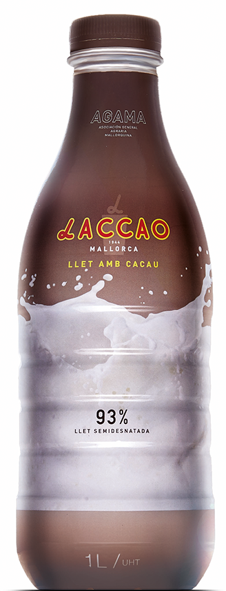 LACCAO BOTELLA PET 1L